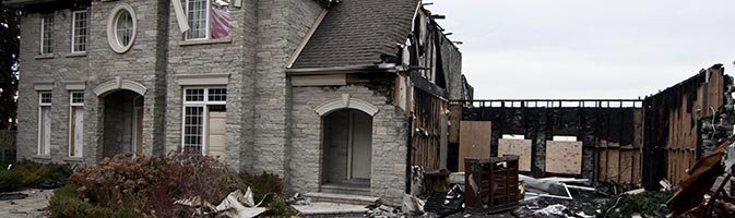 24/7 Emergency Fire Damage Restoration Service West Bloomfield MI - DRYmedic® - fire