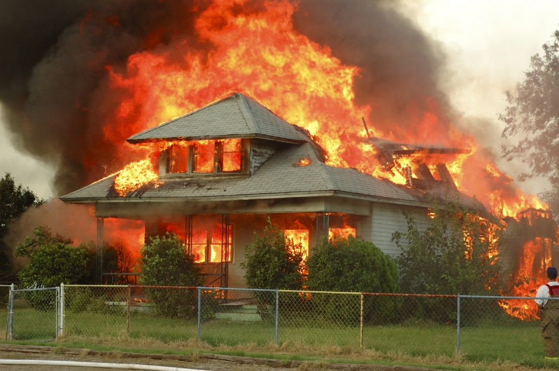 Fire Damage Restoration Commerce Township MI