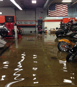 Water Damage Restoration Romeo MI