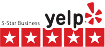 Yelp 5-Star Business